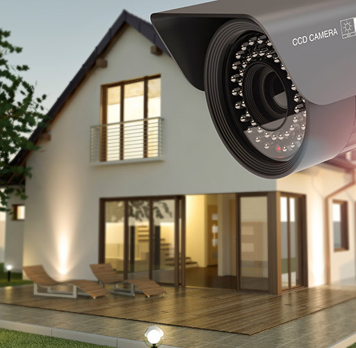 Devices & Alarms - Ontario Security Systems